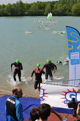 113932 Triathlon Vendôme 2013