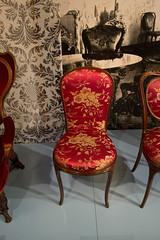Sillas del siglo XIX (vienadirecto) Tags: vienna wien austria europa europe objetos viena muebles habsburger hofmobiliendepot suntuarios