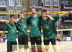 Kampioen - De Buikschuivers van de Elzenhof