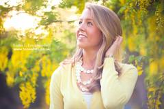 Yellow Haze Portrait (Sasha L'Estrange-Bell) Tags: portrait sashabell oliviabell sashabellphotography