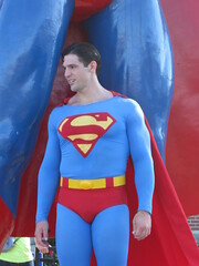 2012 Superman Celebration (mikes-photomemories) Tags: woman wonder kent illinois cosplay superman celebration wonderwoman lane clark metropolis lois 2012