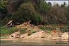 Mekong river_2700 (Dutch Simba) Tags: trip travel river buddhism caves laos mekong luangprabang excursion travelphotography pakou banpakou tamting