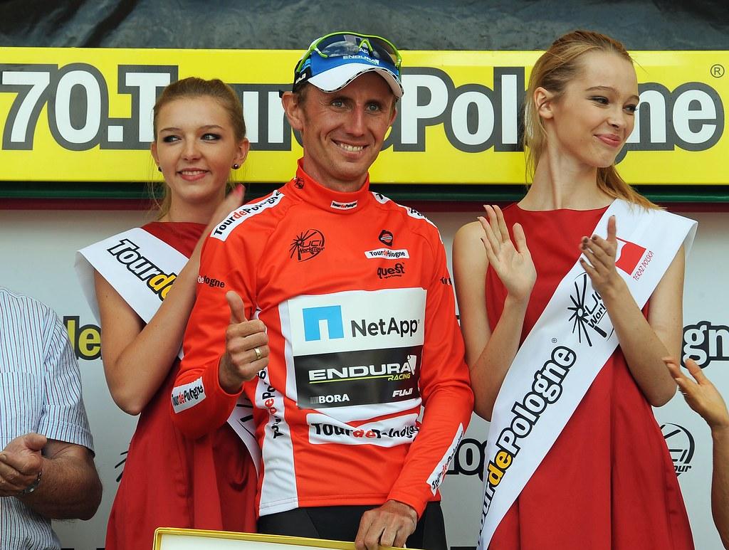 Bartosz Huzarski TdP_stage 2