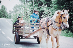 "Countryside Carriage • <a style=""font-size:0.8em;"" href=""https://www.flickr.com/photos/41772031@N08/9405774815/"" target=""_blank"">View on Flickr</a>"