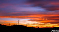Fim de tarde (JPCL fotos) Tags: pordosol brazil sky brasil canon paisagem cu sp f9 alphaville barueri 1635mm 163528 60d canon60d jpclfotos
