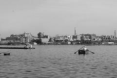 IMG_2840 black (GIANLUCARALLA) Tags: bw canon barca barche puglia bianconero biancoenero taranto ilva pescatori tarantovecchia photobw
