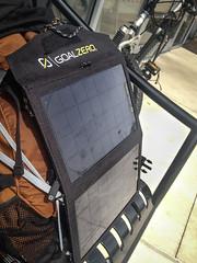 Solar Life (deadpointexposure) Tags: goal zero goalzero