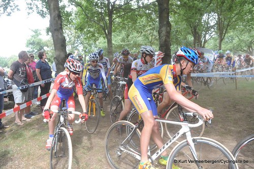 Nieuwelingen & juniors Kessel (40)
