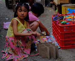 DSCF4108 (steerage1) Tags: china street people suzhou child market candid  chine