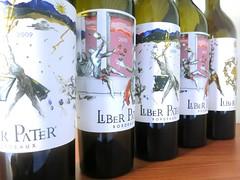 9667721037 04cfbdd9d7 m 2013 Bordeaux Images Photographs Chateau Owners Wine Food Life