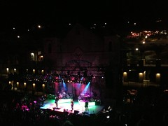 OneRepublic concert at Mountain Winery (nicolecwong) Tags: music outdoors concert winery date bf datenight 2013 onerepublic