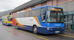 Stagecoach 53213 SV54 EKW (Inverness Trucker) Tags: western prima stagecoach 914 plaxton 53213 scottishcitylink stagecoachwestern plaxtonprima sv54ekw