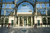 マドリード レティーロ公園 クリスタル宮殿 (GenJapan1986) Tags: madrid travel spain 旅行 スペイン 2013 マドリード ricohgxr レティーロ公園 クリスタル宮殿
