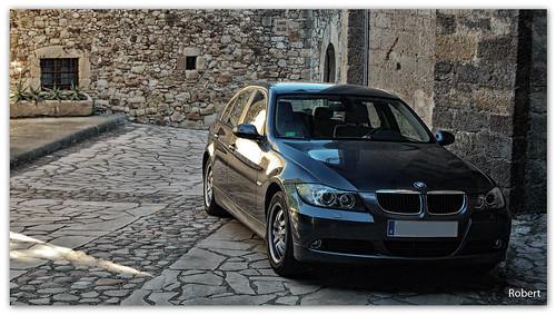 2005 BMW Serie 3