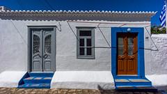 Hydra Island, Greece (Ioannisdg) Tags: travel summer vacation color beautiful greek europe flickr hellas greece hydra idra attica gof ellada 2013 ioannisdg ioannisdgiannakopoulos