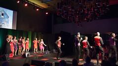 VDB_KOORbusiness-optreden 87 (KOORbusiness) Tags: performance nederland muziek denbosch brabant cultuur noordbrabant zang koor optreden zingen provincie bedrijfskoor koorbusiness elisezijlstra donderdag12