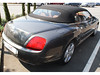 Bentley Continental GTC ab ´06 Verdeck