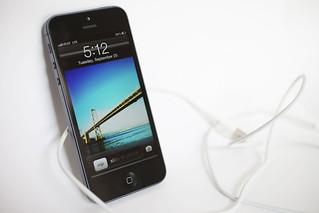 旧手机的新用途