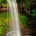 Glencar Falls - HDR