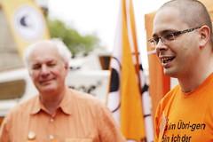 Tag der offenen Tr Rathaus Hannover (cAPSLOCKcHRIS) Tags: hannover rathaushannover kommunalpolitik piratenpartei