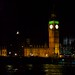 Night view of Big Ben
