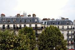 Paris, HRD, vue sur Montmartre, 3 (Patrick.Raymond (2M views)) Tags: paris france nikon montmartre hrd