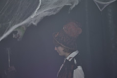 HALLOWEENHAUS-HERNE 2013 (Kurt Gritzan) Tags: girls party portrait art halloween girl germany dayofthedead dead deutschland skull tv scary blood nikon zombie kultur makeup kinder menschen kind panic horror nrw dread zombies scare tod gelsenkirchen nordrheinwestfalen angst spass herne fright zombi blut terreur verkleiden wanneeickel spas geister schrecken schminke schminken horrow erschrecker kostüme gespenster 2013 anxiété skullpainting d5000 nikond5000 kurt65 kurtgritzan halloweengelsenkirchen halloween2013 halloweenhaus gruselspas gruselspasingelsenkirchen halloweeningelsenkirchen halloweenhausinherne halloweeninherne halloweenhausherne gespensterschminken gelsenkirchen2013