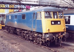 024_11 (liverpolitan.) Tags: street station electric liverpool foundry rail loco class british vulcan lime 83 83006 e3029