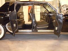 1964 Lincoln (H8R)