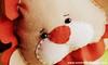 Safári (♥Nanistore♥) Tags: artesanato feltro tigre leão girafa elefante hipopótamo decoraçãoinfantil decoraçãofestainfantil nanistore bichinhosdafloresta