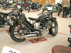 DKW 500 SS - 1930 (John Steam) Tags: motorcycle motorbike motorrad oldtimer oldtimerausstellung vintage dkw 500 ss 1930 wasserkühlung mattighofen austria 2012 liquid cooled imvc zweizylinder zweitakt
