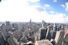 New York City getaway (kelliejane) Tags: nyc newyorkcity travel vacation holiday newyork skyscraper manhattan rockefellercenter midtown empirestatebuilding gebuilding midtownmanhattan kelliejane