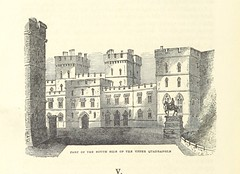 Image taken from page 248 of '[Windsor Castle: an historical romance. [With three plates by G. Cruikshank.]]'