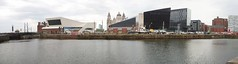 Canning Half Tide Dock (itmpa) Tags: uk england panorama slr water composite liverpool canon dock waterfront stitch worldheritagesite threegraces stitched pierhead 30d merseyside canon30d canninghalftidedock mannisland broadwaymalyan museumofliverpool tomontour tomparnell itmpa mannislandbuilding archhist maritimemercantilecityworldheritagesite