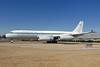 N810NA Convair 990 Mojave (Paul Rowbotham) Tags: nasa mojave 990 convair990 n810na