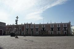 Puebla & Cholula, Mexico, January 2014