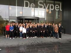 Groepsfoto De Sypel