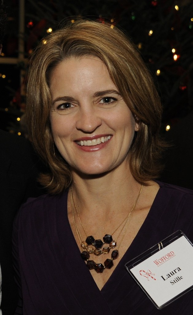 Laura Stille