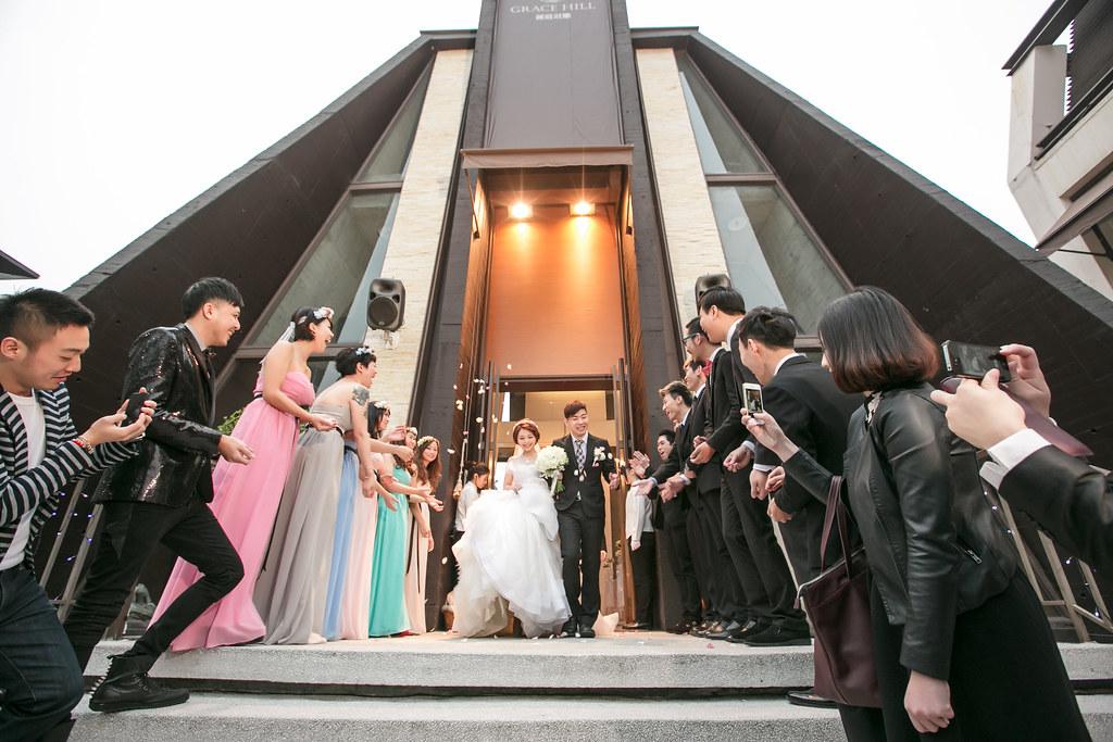 台北內湖麗庭 婚攝-CO