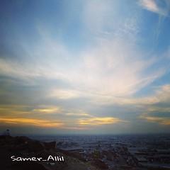 Sam photographer (سامر اللسل) Tags: me rose follow jeddah followme البحرين منصوري عمان تصويري جدة الباحه مصور الطائف فوتوغرافي الجنوب {vision}:{outdoor}=099 {vision}:{sky}=099 {flickrandroidapp}:{filter}=none {vision}:{clouds}=099 {vision}:{mountain}=0782 {vision}:{ocean}=0666 {vision}:{sunset}=0915