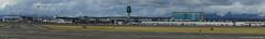 YVR Panorama 2 (Zorro1968) Tags: panorama vancouver airport aviation transportation yvr controltower airfield fairmontvancouverairporthotel