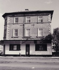 24-26 Mebourne Street, East Maitland, N.S.W. (maitland.city library) Tags: street heritage architecture buildings john great review melbourne east newsouthwales stores northern survey groceries grocer mcdonald 65 enoch draper maitland eales cobcroft maitlandheritagesurveyreview
