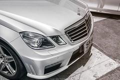 Mercedes-Benz E63 AMG (Jeferson Felix D.) Tags: canon eos mercedes benz engine mercedesbenz v8 amg e63 v8engine 60d mercedesbenze63amg canoneos60d