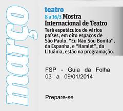 FSPGuia 03 a 09 01 2014