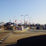 """4_arriving at ESA-ESTEC <a style=""""margin-left:10px; font-size:0.8em;"""" href=""""http://www.flickr.com/photos/95756210@N04/13162309754/"""" target=""""_blank"""">@flickr</a>"""