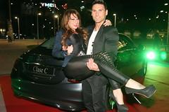 6-Citycar Sur presenta los nuevos Mercedes-Benz Clase C y GLA con la espectacular actuación de Nancys Rubias
