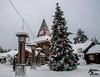 Santa Claus Village - 12.02.2014 (Andrea  Perotti) Tags: finland rovaniemi lapland finlandia articcircle circolopolareartico santaclausvillage