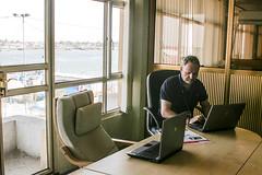 EAME Office, Basra, Iraq