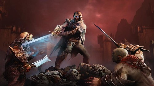 Middle-Earth: Shadow of Mordor Trailer and Release Date