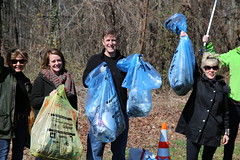 """Potomac River Watershed Clean Up • <a style=""""font-size:0.8em;"""" href=""""http://www.flickr.com/photos/117301827@N08/13646249075/"""" target=""""_blank"""">View on Flickr</a>"""